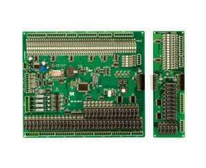 16-Bit Parallel Main Controller Board